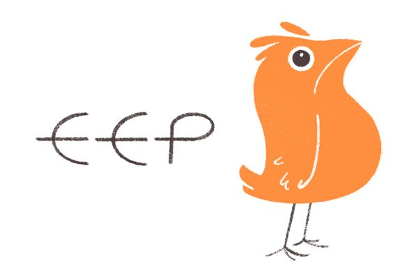 Animated Short: EEP